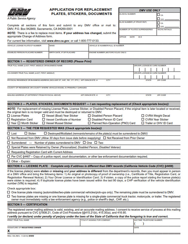 Dmv Application Form Step Complete A Bill Of Sale If Youve
